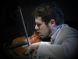 Ashley MacIsaac