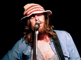 Matt Mays Live in Halifax